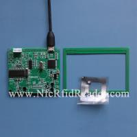 MIFARE Plus TYPE A Access Control RFID Reader Module With Two SAM Solts Manufactures