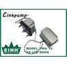Buy cheap micro air pump 10L/m 25kPA AC220V Aluminium Diaphragm Cinhpump brand air from wholesalers