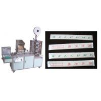 Chopsticks packing machine, chopsticks wrapping machine Manufactures
