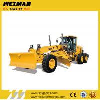 China motor grader SDLG G9190 FOR SALE Manufactures