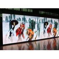 UHD 4K 8K P1.2mm Led Tv Wall Panel For High End Markets Commercial Grade Manufactures