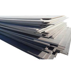 Quality Black Carbon Steel Plate / High Carbon Steel Sheet Galvanized Technique for sale