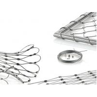 Durable Architectural Stainless Steel Wire Mesh Manufactures