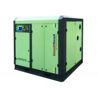 China High Efficiency 120hp  Oil Free Screw Compressor Humanized design on sale