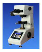 China Digital Micro Vickers Hardness Tester Fully Automatic Load Control on sale
