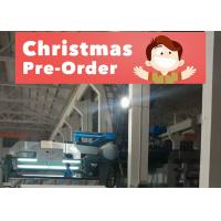 Christmas Pre-Order Starts Now! Manufactures