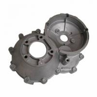 OEM CNC Milling Automotive Using Die Casting Aluminum Bracket Automotive Parts Manufactures