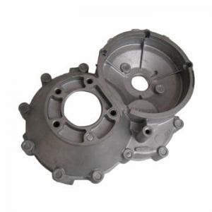 OEM CNC Milling Automotive Using Die Casting Aluminum Bracket Automotive Parts Manufactures