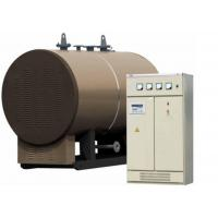 China Low Heat Loss Electric Steam Boiler , Electric Fired Boiler Insulation Layer on sale