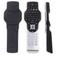 China 2.4G wireless mini keyboard mouse for Smart TV remote control with IR learning on sale