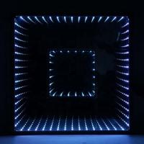 Quality Waterproof RGB LED Light Dance Floor Nightclub 3D Time Tunnel Lighting Equipment for sale