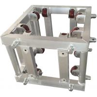 High Strength Aluminum Truss Accessories For Heavy Duty Loading Capacity Manufactures