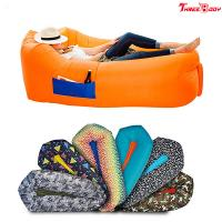 Inflatable Outdoor Lounge Sofa Hammock Air Sofa And Pool Float Ships Fast Manufactures