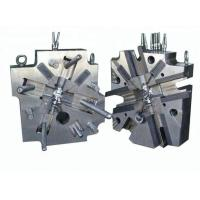 China Customized Die Casting Die / Aluminium Casting Molds OEM ODM Available on sale