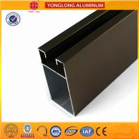 T4 Extruded Aluminum Electronics Enclosure Low Density Non Magnetic Manufactures