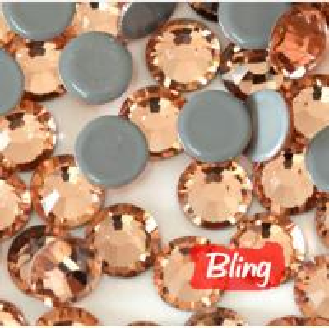 Self Adhesive Iron On Rhinestones Manufactures
