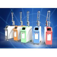 Q Switch ND Yag Laser Tattoo Removal Equipment / Skin Lightening Machine Manufactures