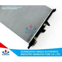 Quality OEM 163 500 0103 Mercedes Benz Radiator for Benz ML-CLASS W163 ML270 ' 98 - AT for sale