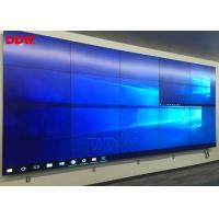 Commercial Grade LED Video Panel / Seamless Video Wall 500 Nits Brightness Manufactures