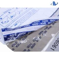 China Tear Proof Tamper Evident Security Bags , Airport Duty Free Security Bag on sale