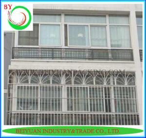 Construction Aluminum Profiles for Aluminum Windows and Doors Manufactures