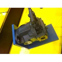 TA19 Complete Hydraulic Pumps And Motors With Drive Shaft Manufactures
