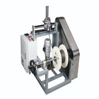 Adjustable Speed Wire Take Up Machine Customized Rope Winding Machine 120kg Manufactures