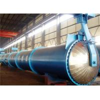 China AAC Autoclave for sale on sale
