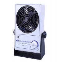 White Desktop Ionizing Air Blower Warm Air Function AC 220V Power Supply Manufactures