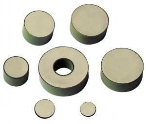 China Zinc Oxide Discs,ZnO Resistors,Metal Oxide Varistors,MOV Block,Zinc Oxide Varistor on sale