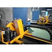 Automatic smooth cut with low noise circular saw blade cold cut off Manufactures