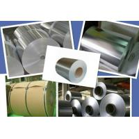 8011 O Temper Jumbo Aluminium Foil for Food Packaging Manufactures