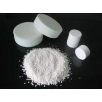 Trichloroisocyanuric acid powder(87-90-1) / TCCA 90%/ TCCA powder/ pool chemicals Manufactures