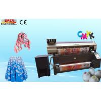 China Digital Mimaki Textile Printer Dye Sublimation Printer For Polyester , Cotton , Linen on sale