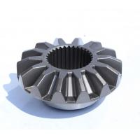 Forging Gearbox straight bevel gear for agriculture machines rotary cutter Manufactures