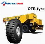 Bias Giant OTR Tyre Manufactures