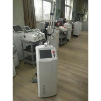 Portable Fractional Laser Machine , Skin Resurfacer Machine CE Certification Manufactures
