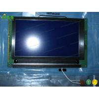 SP14N001-Z1A Hitachi LCD Panel 5.1 inch  240×128 Surface Glare (Haze 0%) Lamp Type Manufactures