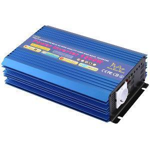 12V 24V Pure Sine Wave Inverter 1500W Manufactures