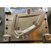 Front Triangle Car Window MoldingFor Better Field Of Vision And Strengthen Firmness Of Whole Car Manufactures