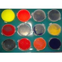 Ultra Dispersed Color Paste Mainly Stable Compatibility For Factory Tinting Manufactures