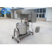 Popular Meat Processing Machine Stainless Steel Meatballs Beating Machine Manufactures