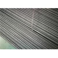 5 Inch OD Carbon Steel Tube High Pressure Boiler Over 520 MPa Yield Strength Manufactures