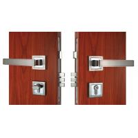 Quality Residential Mortise Door Lock Entrance Door Replace Mortise Lock for sale