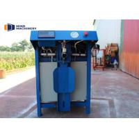 China Impeller Type Automatic Pouch Packing Machine Cement Bagging Equipment on sale