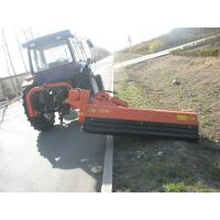 hydraulic offset lawn mower Manufactures