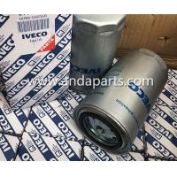 China Good Quality Fuel filter For IVECO 2992662 on sale