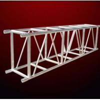Silver Aluminum Stage Truss Alu Lighting Truss For Trade Show Manufactures