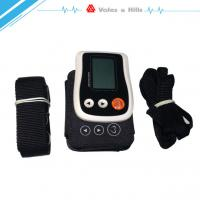 China One AAA Battery Advanced Holter Monitor With ECG Analysis Software LCD Display on sale