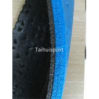 Foam Layer Football Shock Pads / Artificial Turf Padding Fire Resistant Manufactures